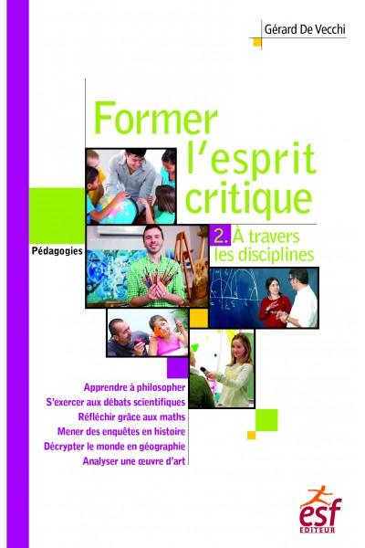 Former l'esprit critique - 2