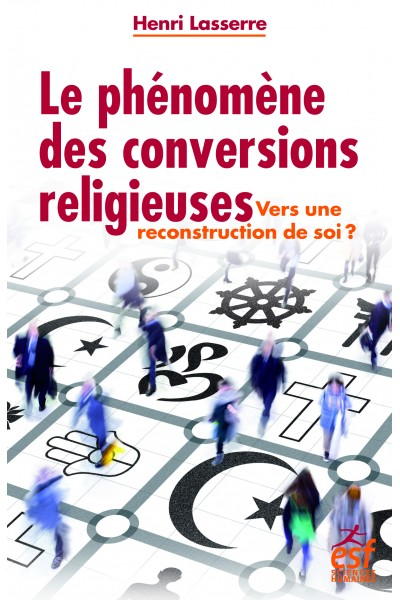 Le phénomène de sconversions religieuses