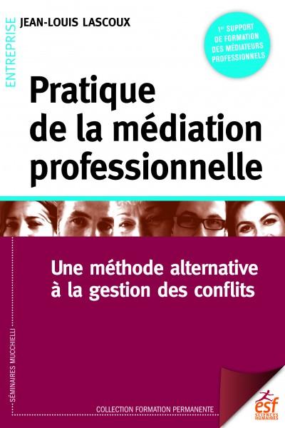 Pratique de la médiation professionnelle