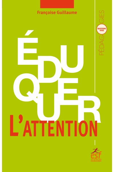 Éduquer l'attention