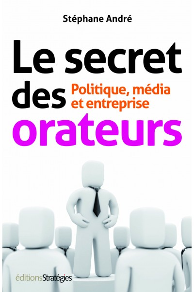 Le secret des orateurs