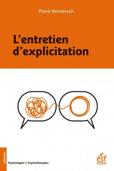 Entretien d'explicitation (L')