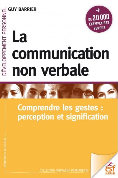 Communication non verbale (La)