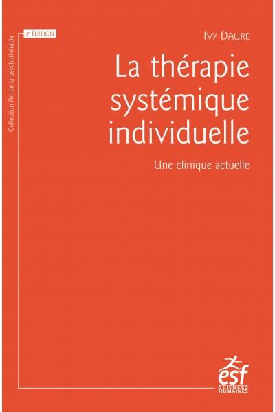 La thérapie systémique individuelle