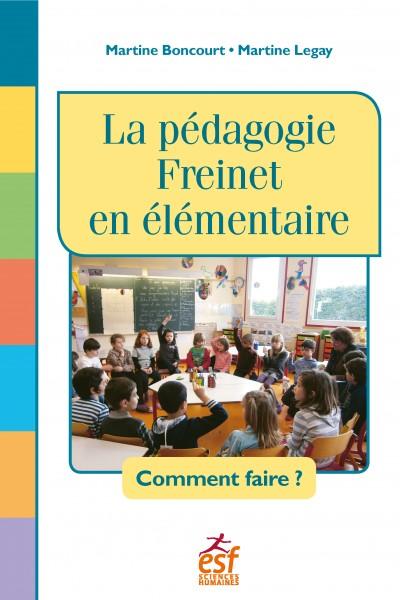 La pédagogie Freinet en élémentaire